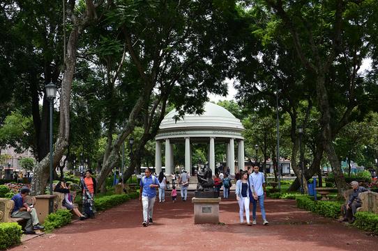 La UCR alberga centro de estudios avanzados para Centroamérica y el Caribe